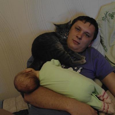 Денис Журавлёв, 13 февраля 1987, Москва, id3754663