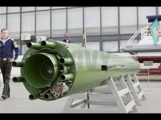 """""""Шквал"""" - Советская скоростная подводная ракета"""