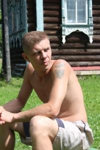 Геннадий Першиков, 12 июля , Москва, id46386130