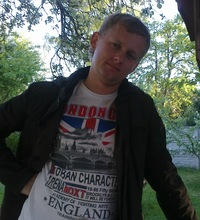 Сергей Горбик