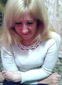 Наталья Шишенко, 13 марта 1975, id197200661
