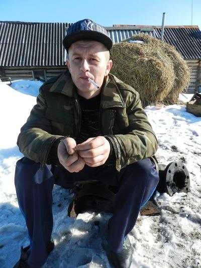 Андрюха Матюха, 15 ноября 1987, Докшицы, id181141801