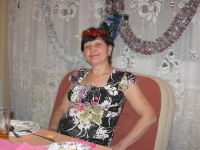 Гульсина Багданурова, 27 мая 1958, Ейск, id180901601