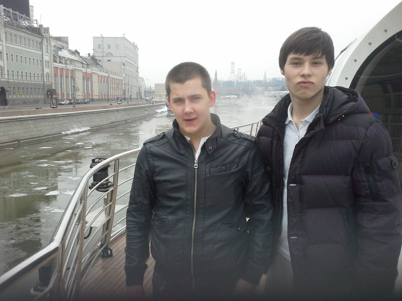 фото из альбома Артёма Афанасьева №12