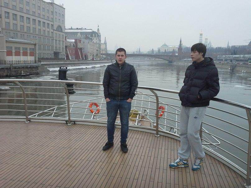 фото из альбома Артёма Афанасьева №11