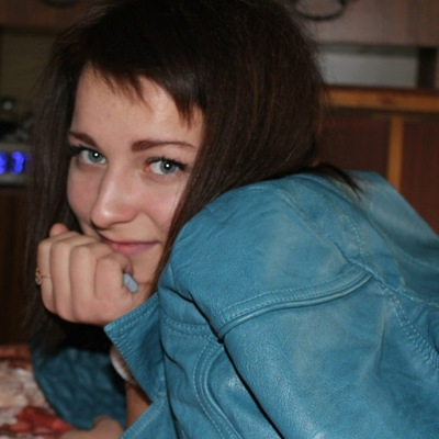 Алена Сучкова, 10 февраля 1996, Вологда, id130894329