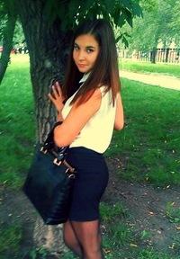 Кристина Кириленко, 17 апреля 1999, Магнитогорск, id78243361