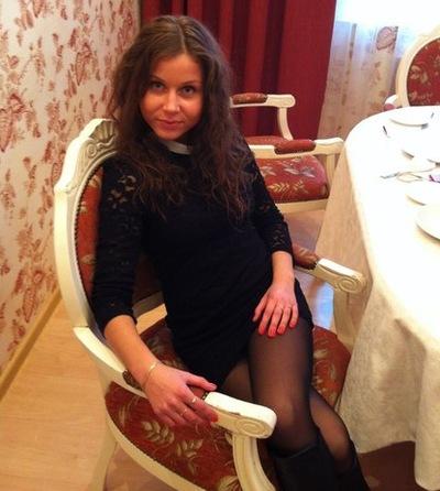 Кристина Ривец, 21 декабря 1989, Санкт-Петербург, id94050532