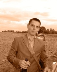 Дима Данилкин, 10 апреля 1995, Гомель, id118380548