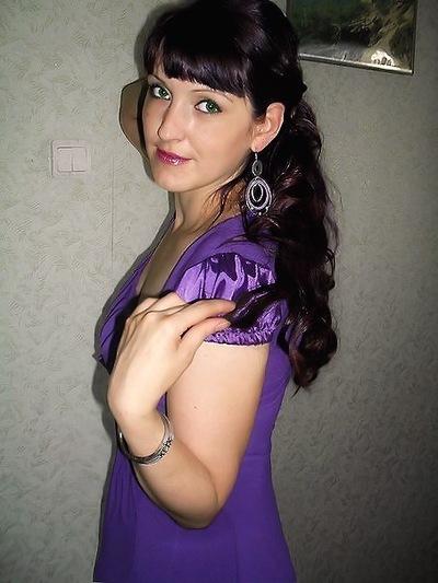 Анна Старцева, 30 июля , Череповец, id170894780