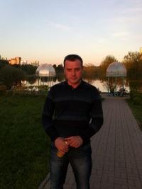 Андрей Кривошей, 26 февраля 1976, Кострома, id181808249