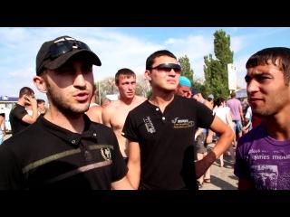 Хроника событий в городе Пугачеве Саратовской области. Жители перекрыли федеральную трассу