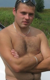 Артур Орловский, 17 июля 1989, Гродно, id120888011