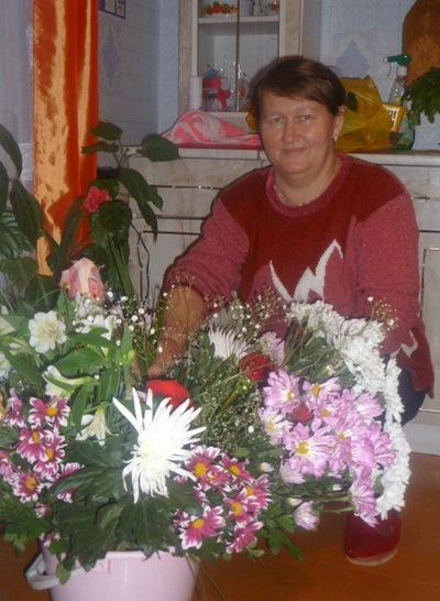 Людмила Прокопьева, 30 мая 1961, Омск, id208059262