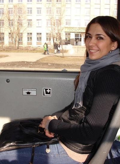 Екатерина Савич