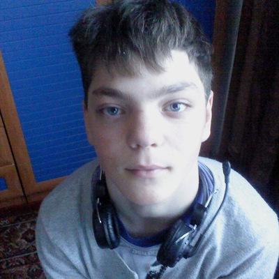 Серж Терновой, 22 июня 1999, Корсаков, id184509519
