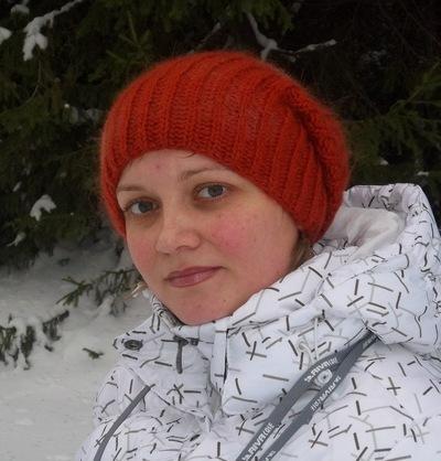 Татьяна Горбунова, id208048530
