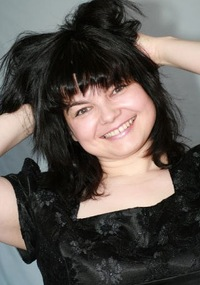 Елена Нагорняк, 17 августа 1972, Санкт-Петербург, id163292060