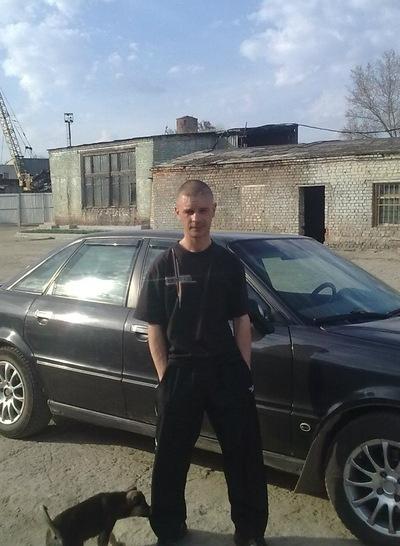 Алексей Зобков, 1 июля 1981, Орел, id192823118