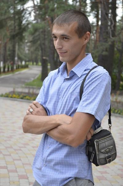 Александр Большаков, 17 августа 1987, Светловодск, id13984208