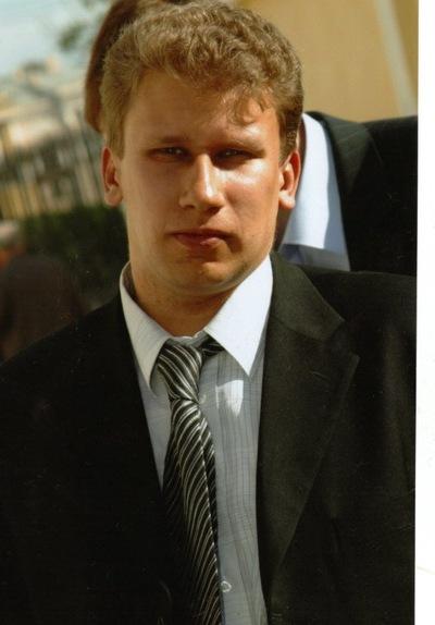 Роман Березкин, 31 января 1988, Санкт-Петербург, id187051298