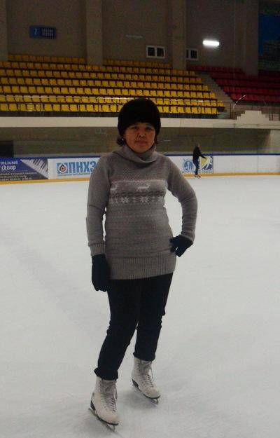 Aizhan Omarhanova, 8 мая , Воркута, id206449357