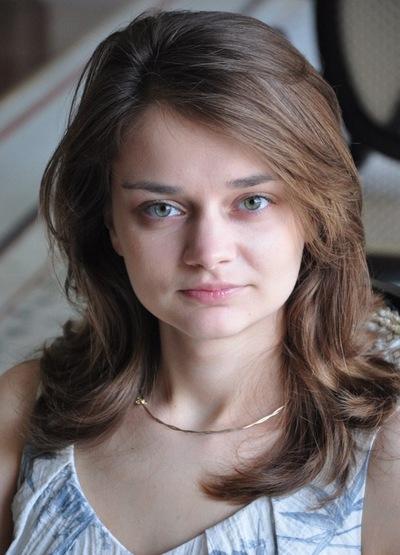 Дарья Цявук