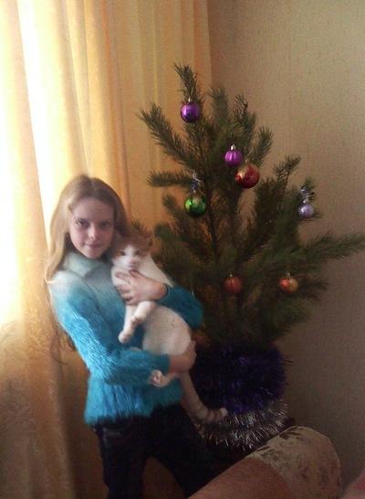 Валерия Левченко, 26 июля , Хабаровск, id194840479
