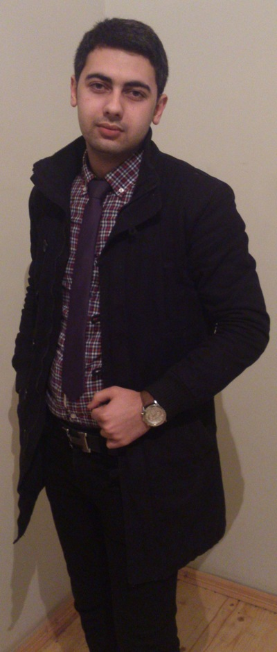 Фуад Алиев, 15 июня , Киев, id152767693
