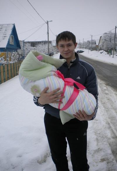 Илья Сидоров, 15 мая 1982, Тверь, id149356771