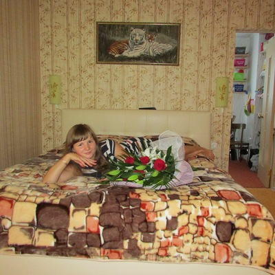 Светлана Хохлова, 9 августа 1989, Нижний Новгород, id10630774