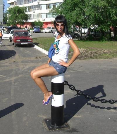 Елена Адаменкова, 24 сентября , Калининград, id199652013