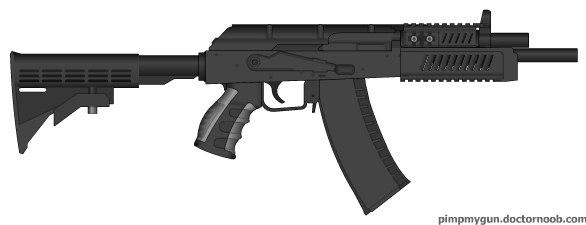 такого оружия из лего:::