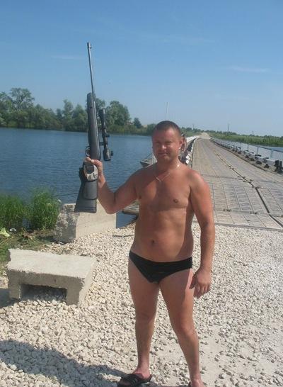 Алексей Трубочкин, 19 октября , Владимир, id156095193