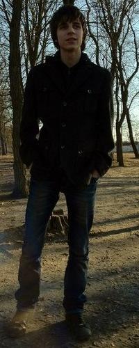Макс Якимчук, 5 марта , Новоград-Волынский, id111204203