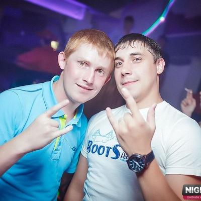 Евгений Авраменко, 11 сентября , Барнаул, id64942272