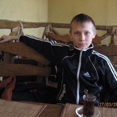 Игорь Саватнеев, 29 июля 1999, Ростов-на-Дону, id148519332