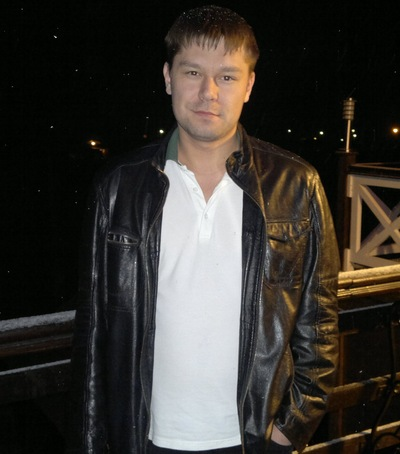 Вася Васин, 17 июня 1985, Ангарск, id177938432