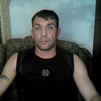 Сергей Лялин, 12 июня 1981, Кулебаки, id107515571