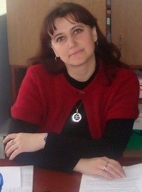 Марина Стрелкова