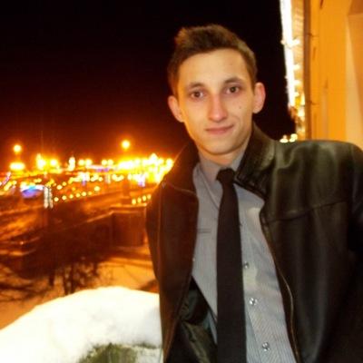Илья Корбан, 28 марта , Бешенковичи, id74331821