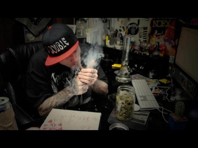 D-Loc - Smoke Something