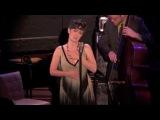 Sara Gazarek Band @ Cotton Club Tokyo perform