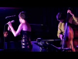 Sara Gazarek performs