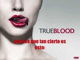 Rtrue blood - jace everett I wanna to do bad things with you espa