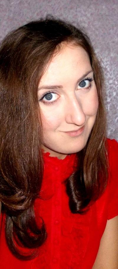 Вероника Варфоломеева, 17 марта 1992, Кемерово, id36736248