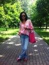 Кристина Марченко из города Москва