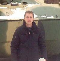 Илья Калинин, 3 марта , Тамбов, id204103659