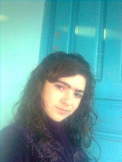 Нонна Эсмерова, 30 июня 1998, Белореченск, id199297685