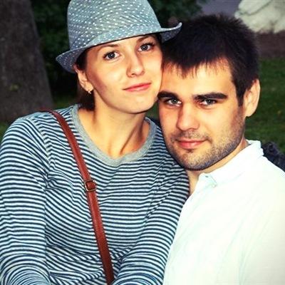 Саша Скрипник, 13 января , Витебск, id10328868